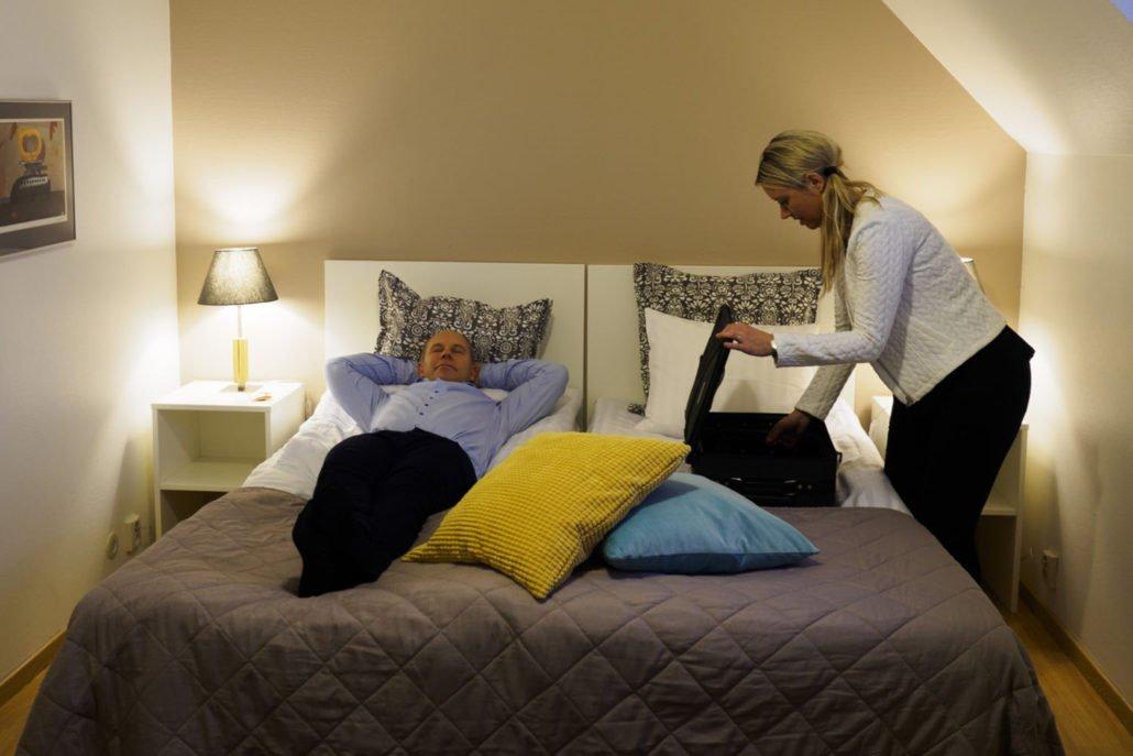 Hotell & Boende Smygehus Havsbad