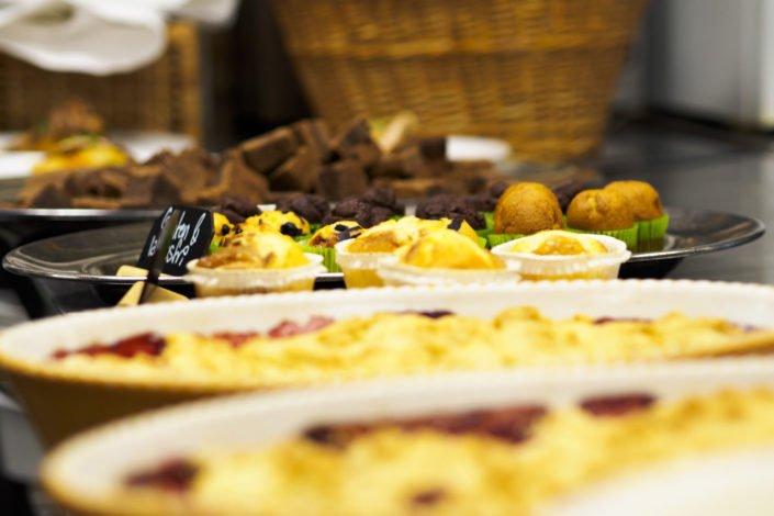 Catering på Smygehus Havsbad