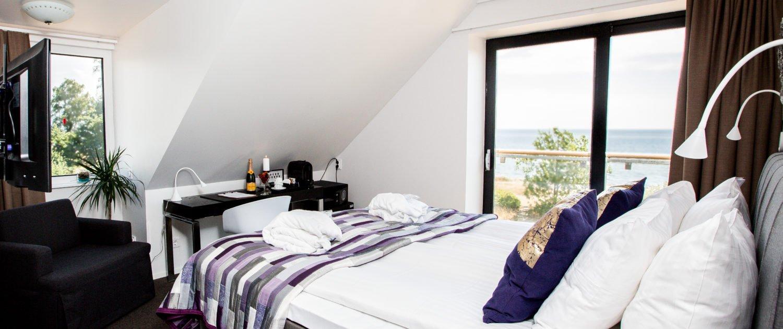acb498a73048 Boka Hotell & Boende på Smygehus Havsbad