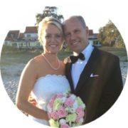 Ann & Erik