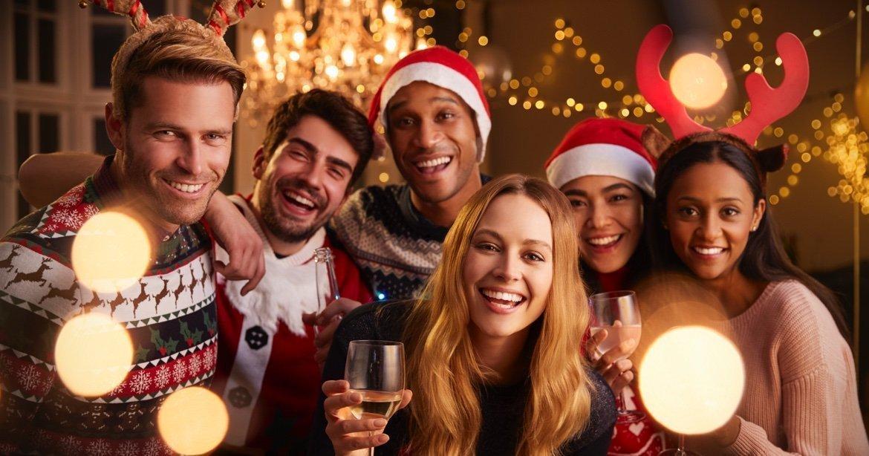 Julbord Företag Smygehus Havsbad