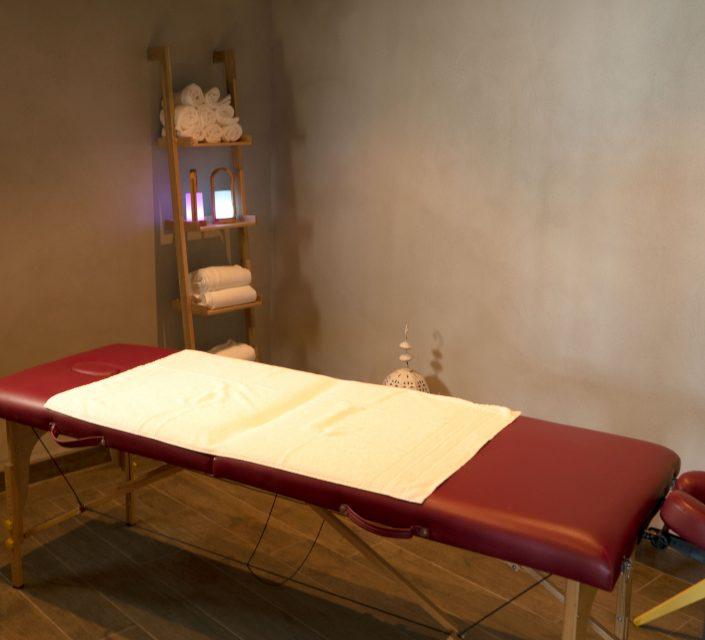 Massage spabehandlingar Smygehus Havsbad