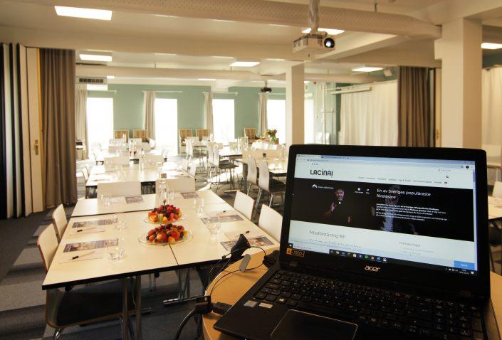 Konferens vid havet Smygehus Havsbad
